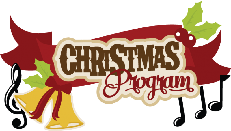 ELC & K-8 Christmas Program Information - St. John's Denver